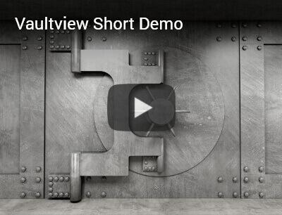 Vaultview Short Demo