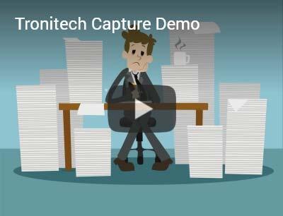 Tronitech Capture Demo