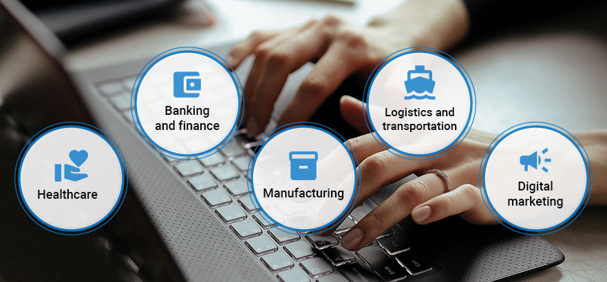 Top 5 Industries That Benefit from Outsourcing Data Entry
